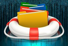 Безопасность #2. Сохранность данных.