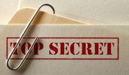 Безопасность # 3: Сохранность коммерческой тайны