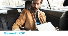 Старт продаж ПО Microsoft (Лицензия CSP)